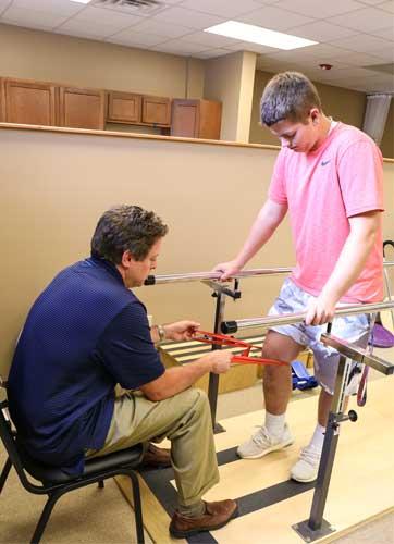 Physical Therapist Charleston, Nitro West Virginia