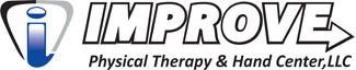 Improve Physical Therapy & Hand Center LLC – Logo Footer