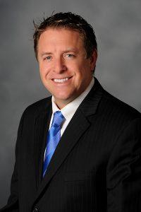 Todd Warner PT, CHT, Cert. MDT