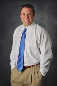 Todd Warner, PT, CERT. MDT