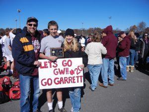 Garrett Soccer Champ 2011