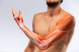 Hand & Shoulder Therapy Charleston, Nitro West Virginia