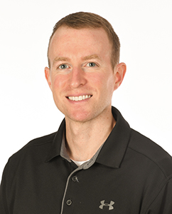 Marcus Reynolds, PT, DPT, CSCS - PHYSICAL THERAPY ASSISTANT